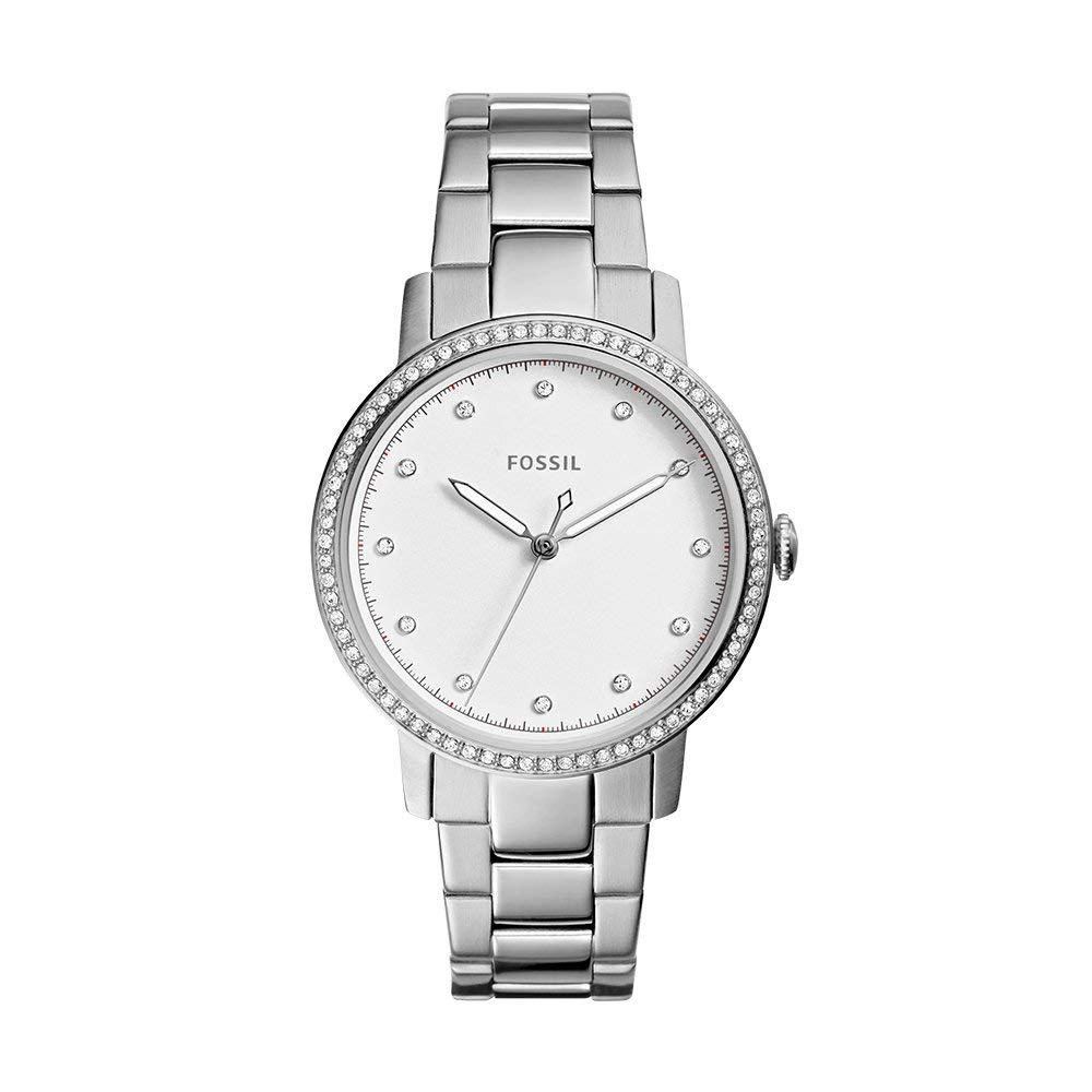 Jual Fossil Shae Three Murah Garansi Dan Berkualitas Id Store Jacqueline Hand Graystone Leather Watch Es 4096 Es4313 Neely Stainless Steel Watchidr1875000 Rp 1899000