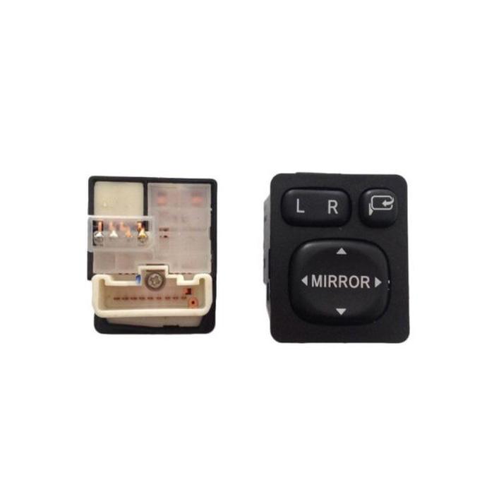 Best Seller Spion Lipat Elektrik Mobil Only Retract Facelift RUSH / TERIOS 2014 UP