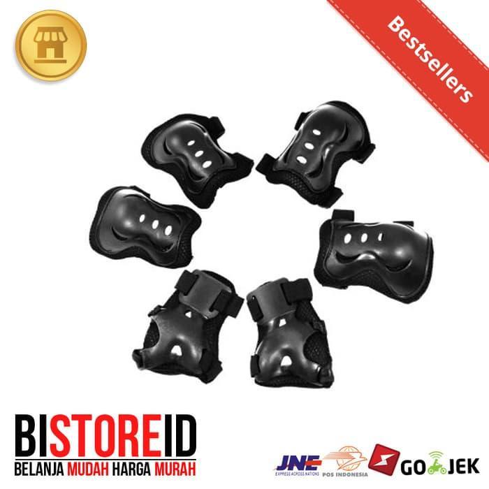 Sale -  Knee Protector / Dekker Set Anak  Import