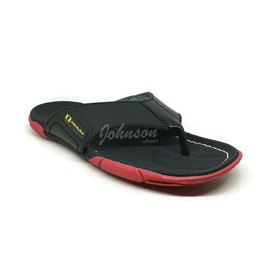 8dcc90e7813edb   Johnson Shoes   Sendal   Sandal Jepit   Jepit Kulit Pria   Laki Laki  PAKALOLO
