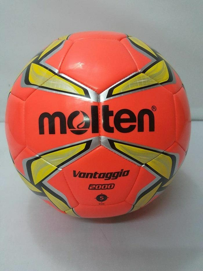 Bola Sepak Original Molten Vantaggio F5V 2000