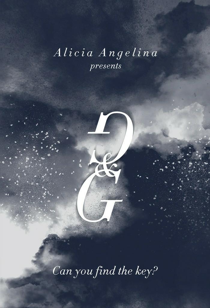 G & G - Alicia Angelina