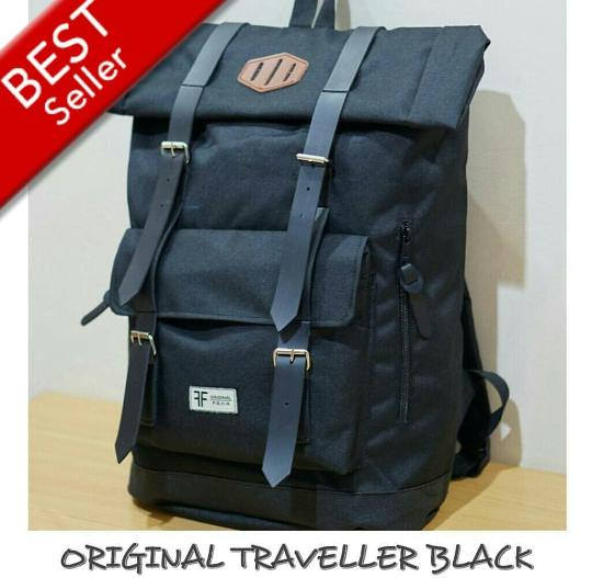 ... Jobay promo Ransel Fashion backpack Abriana 06 Hitam Toko Tas Aisyah Source HOT PROMO TAS BACKPACK