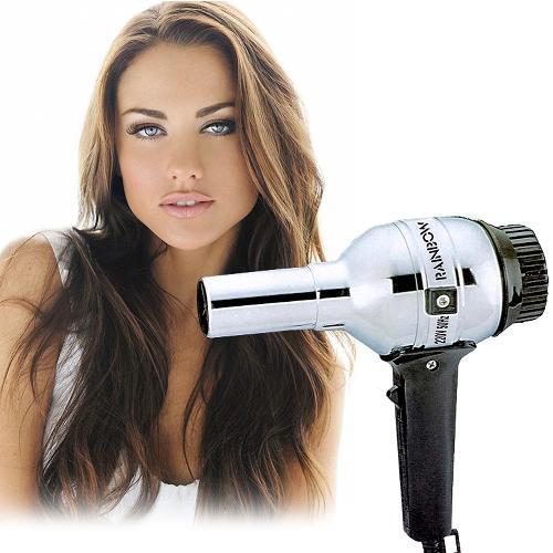 Aiueo Hair Dryer Rainbow - Pengering Rambut 9d77d5e330