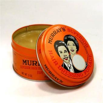 Harga Penawaran Pomade Murray's Superior 3 Oz Heavy Oilbased Hair Dressing Pomade - 85ml discount - Hanya Rp56.225