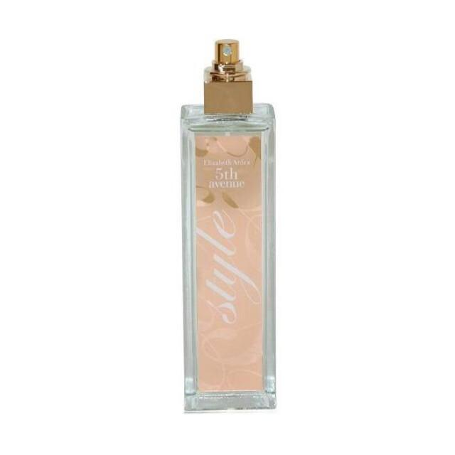 Original Parfum Tester Elizabeth Arden 5Th Avenue Style 125Ml Edp
