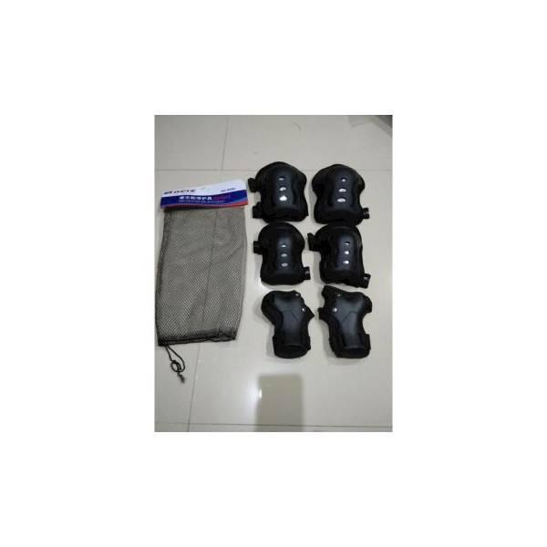 Decker Untuk Anak Anak - Pelindung Siku Dan Lutut