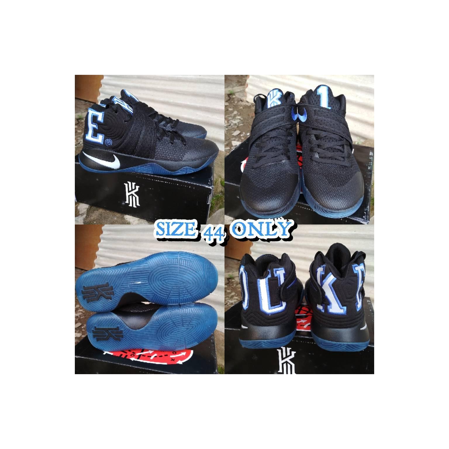 Sepatu Olahraga Basket Nike kyrie 2