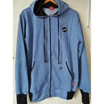Harga preferensial Jaket Logo Bordir Pria dan Wanita terbaik murah - Hanya  Rp56.228 7b2ccff9a5