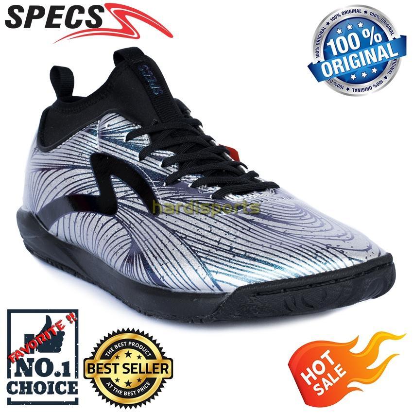 Sepatu Futsal Pria Specs Barricada Ultra IN 400620
