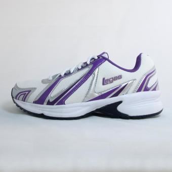 Harga Penawaran League Legas The Edge LA W Sepatu Lari Wanita discount -  Hanya Rp310. 4219107bc5