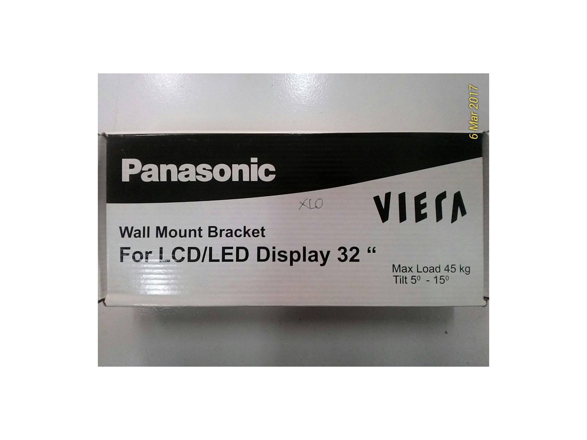 Braket/Breket/Bracket Tv Led/Lcd/Plasma PANASONIC 32