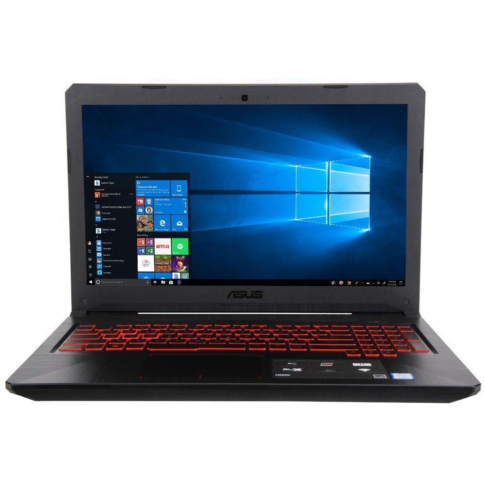 Buy Sell Cheapest Asus Fx553vd Best Quality Product Deals Tuf Fx504gm I5 8300h 8gb 128gb 1tb Sshd Gtx1060 6gb W10 Ddr4 Ssd Hdd
