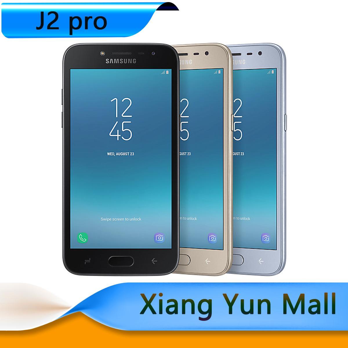 SAMSUNG J2pro 2G RAM 32GB ROM 2018 Ponsel ini menikmati garansi resmi 1 tahun Pengiriman segera!
