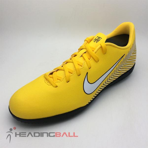 210fb9e2e Sepatu Futsal Nike Original Vapor X 12 Club NJR IC Amarillo AO3120-710