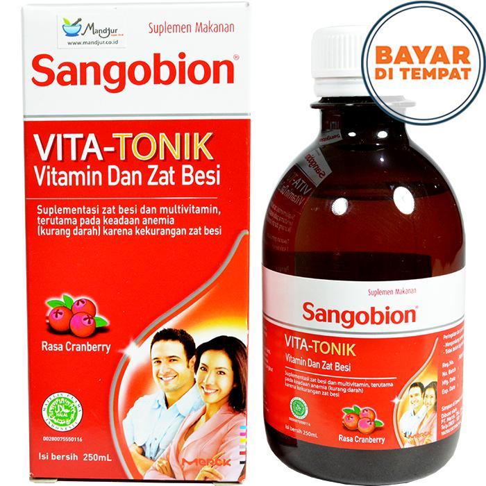 Sangobion VITA-TONIK