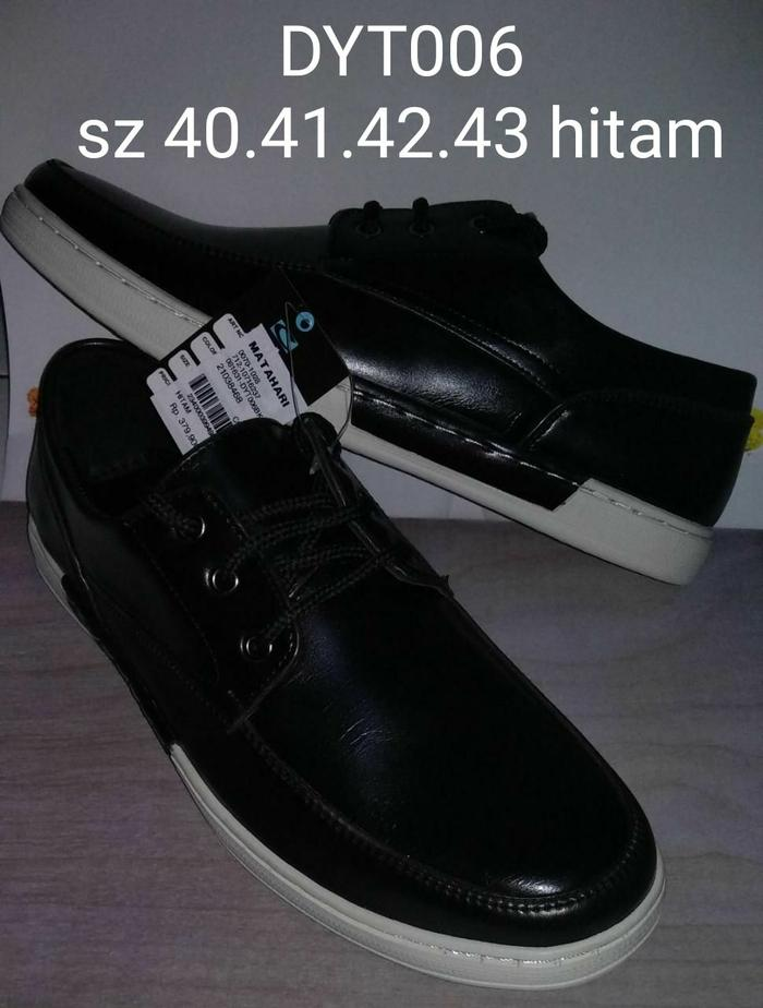 ORIGINAL!!! sepatu Cole ukuran 40, 41, 42, 43 - usbsmf