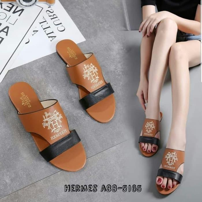Darlina - Flat Shoes HRMS AL 03