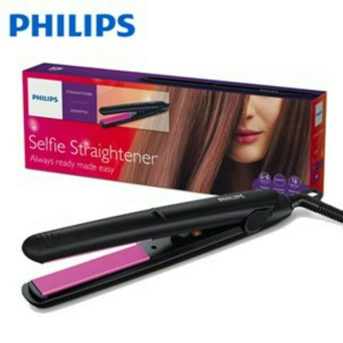 Catok Phillips HP8302 Hair Straghtener Catokan Keramik Pelurus