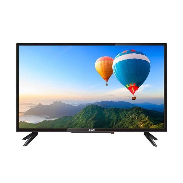Akari 32 Inch LE-32V90 LED TV Hitam (FREE ONGKIR JAKARTA)