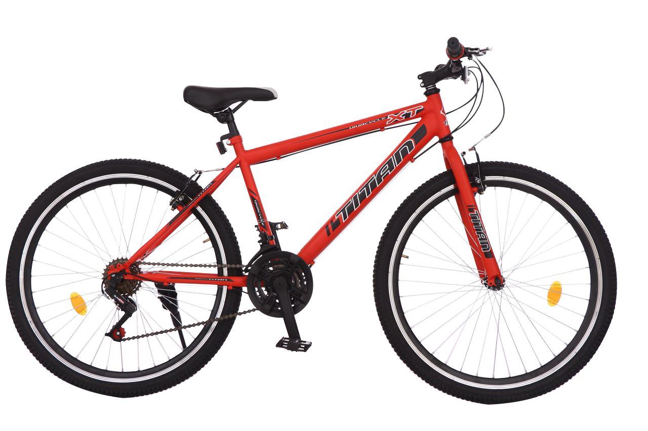 Sepeda MTB Vivacycle Titan 26