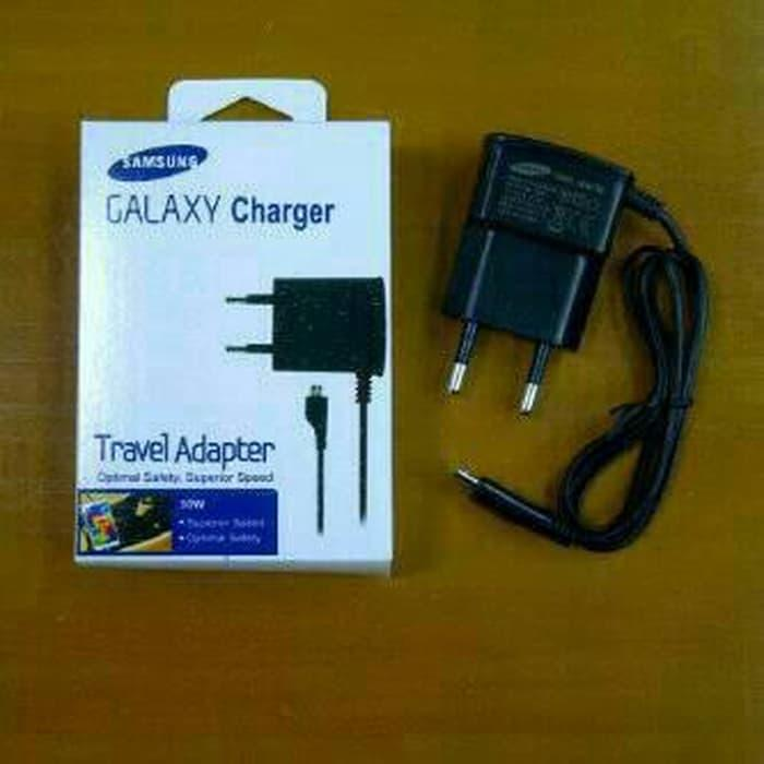 Travel Adapter / Charger Cas Samsung