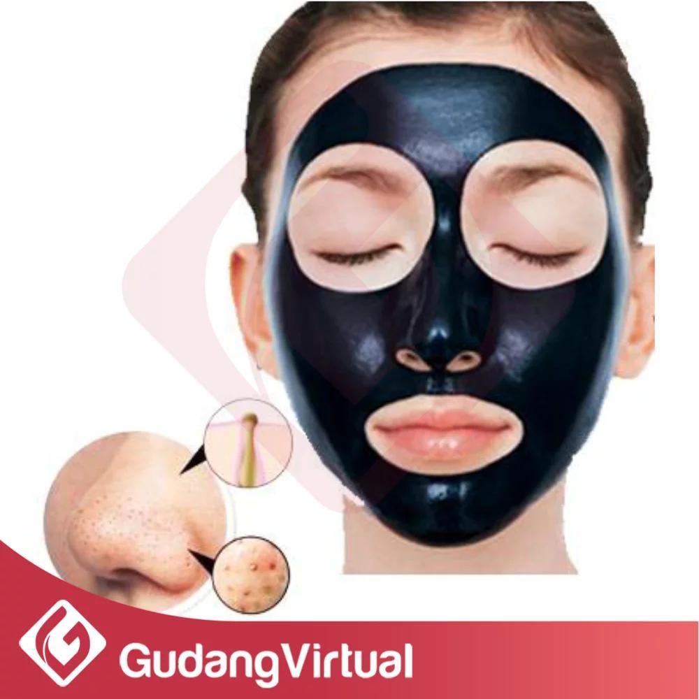 Masker Lumpur Hanasui Naturgo Gold Anti Anging Sashetan Promo Dapat 15 Pcs