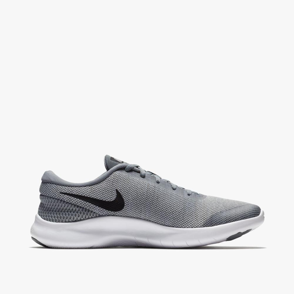 Jual Produk Nike Original Sepatu Kulit Casual Boston Hormone Coklat Flex Experience 7 Lari Pria Abu