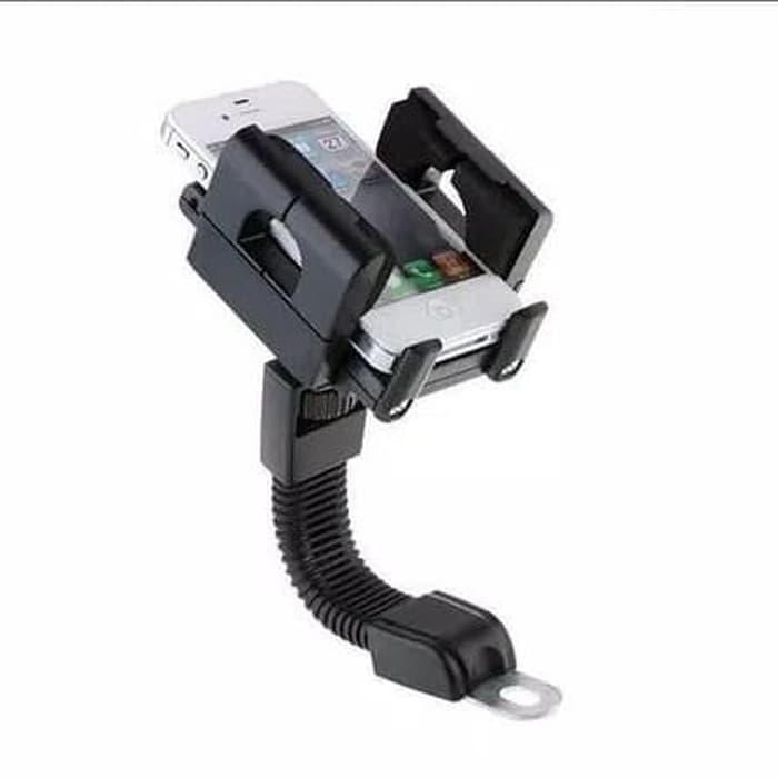 Bracket Phone Holder Spion Motor Universal