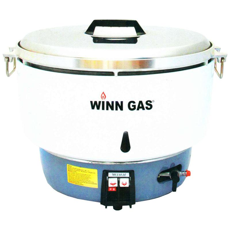 WINN GAS RICE COOKER 16 L RC 90 A