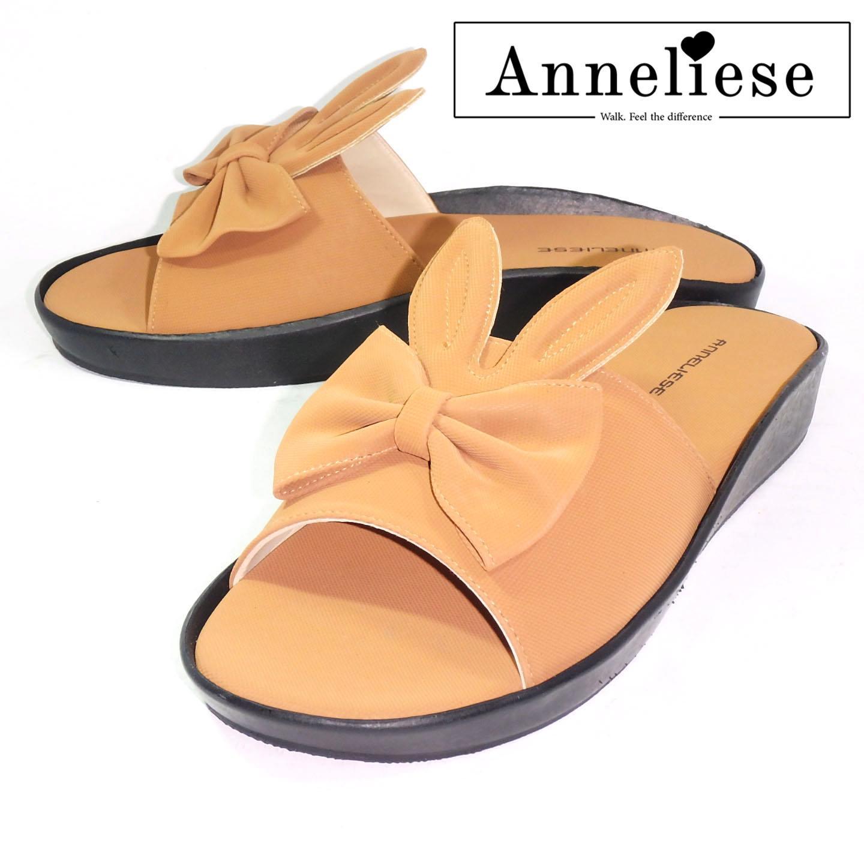 Anneliese sendal teplek sandal wanita tara