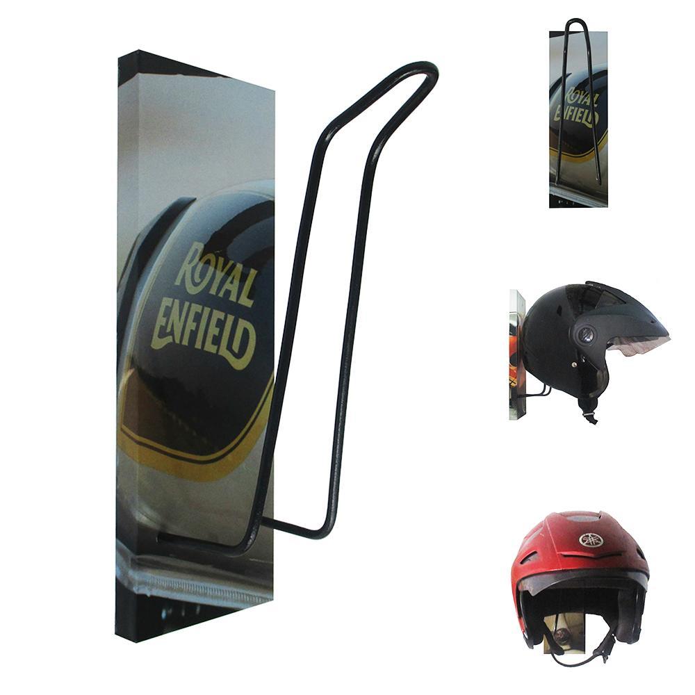 Rak Helm Gantung Motor Royal Enfield 106