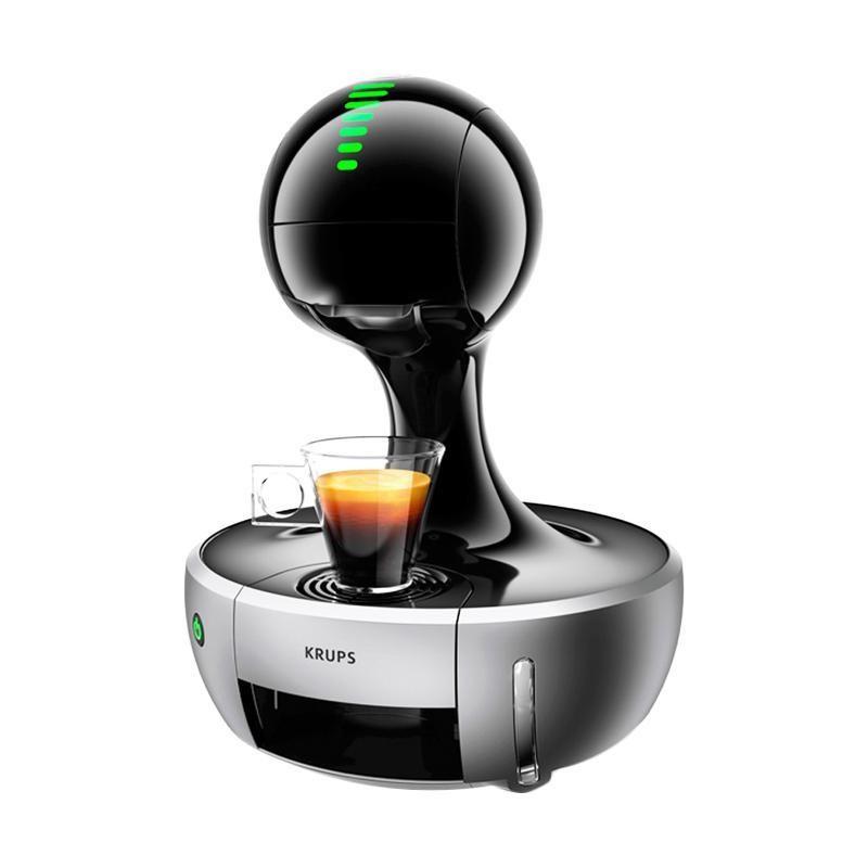 Nescafe Dolce Gusto Drop Coffee Maker - Silver