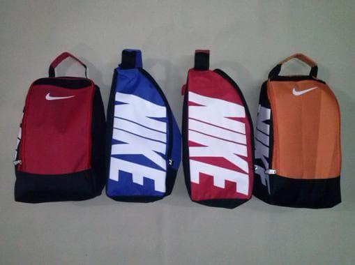 Best Top Seller!! Grosir Tas Sepatu Nike Pro (Ecer Cek Etalase) - ready stock