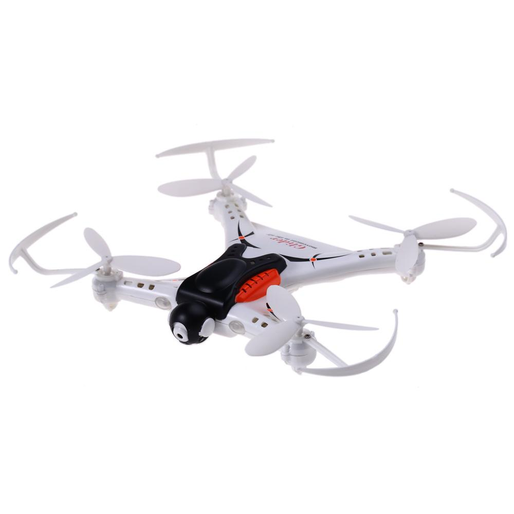 OEM CX-36B 4CH 6-Gyro AS 0.3MP Kamera Wifi RTF Remot Kontrol Quadcopter