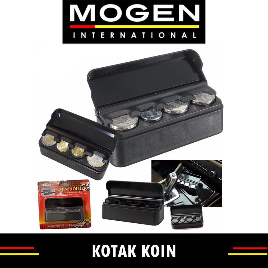 Tempat Kartu & Koin / Card & Coin Holder Mobil