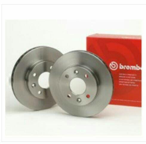 brake disc honda jazz /new city 1.5