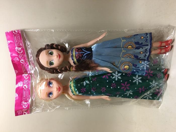 Tata Toys Barbie Frozen Elsa Yx005a - Daftar Harga Terbaru Indonesia ... 9b7f9c6799