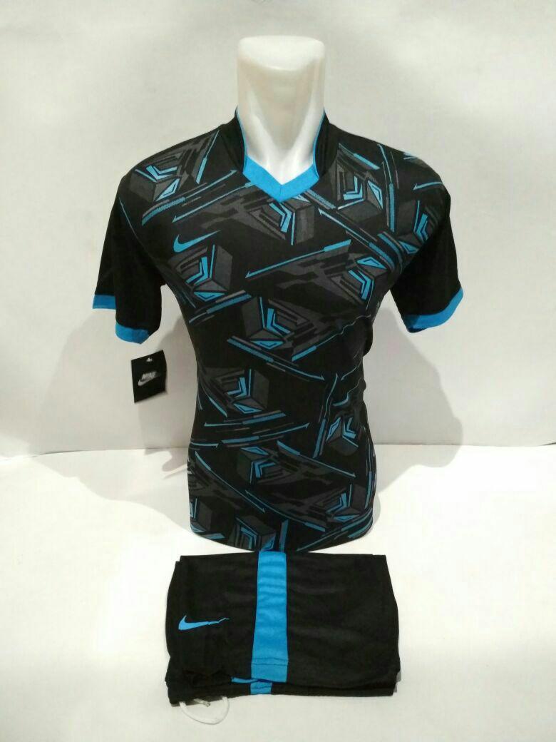 [TERBARU NK20] Baju Kaos Olahraga Jersey Bola Setelan Futsal/Volly