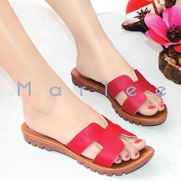 Sandal Flat Kokop Marlee DN-18