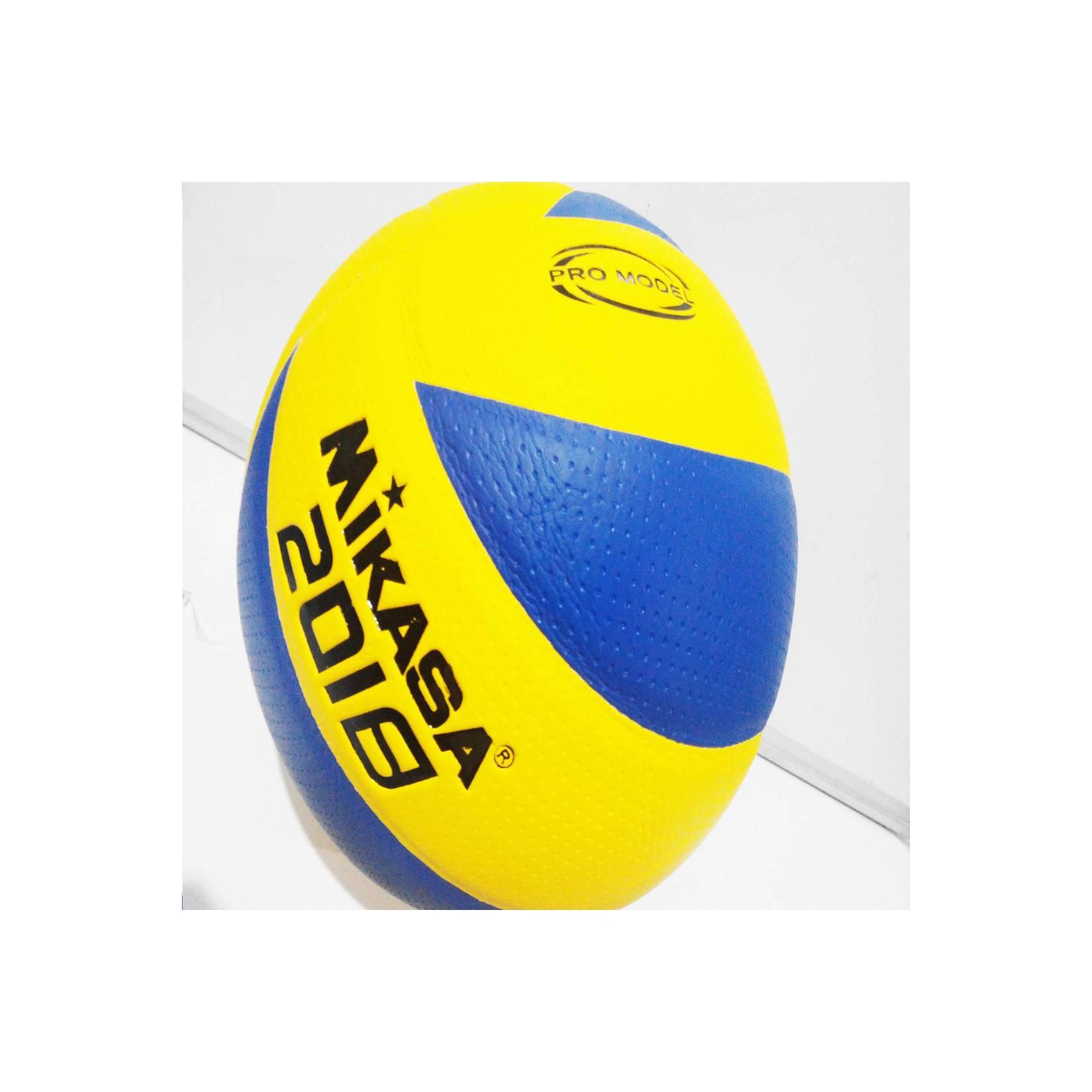 Bola Volly Volley Ball Mikasa MVA300 2018 Official KW SUPER