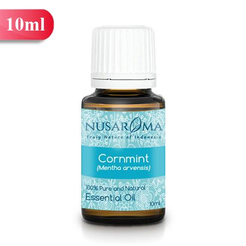 10ml Original Nusaroma Cornt Mint Essential Oil Pure and Natural