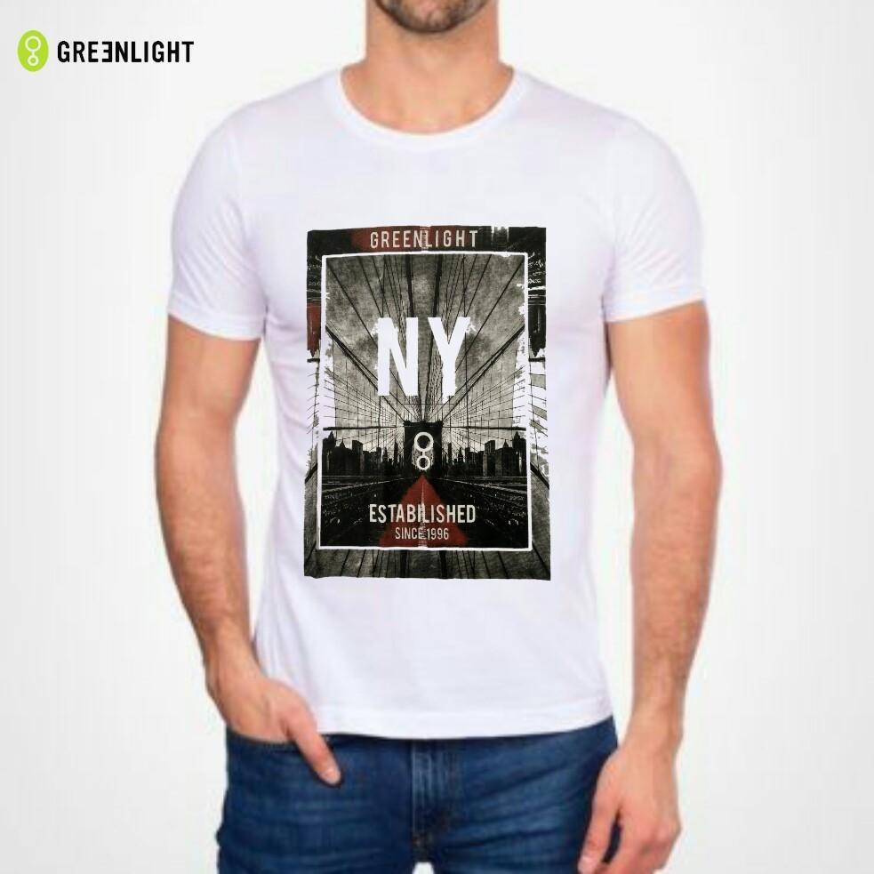 Kaos Distro Greenlight Ariel Noah Best Seller