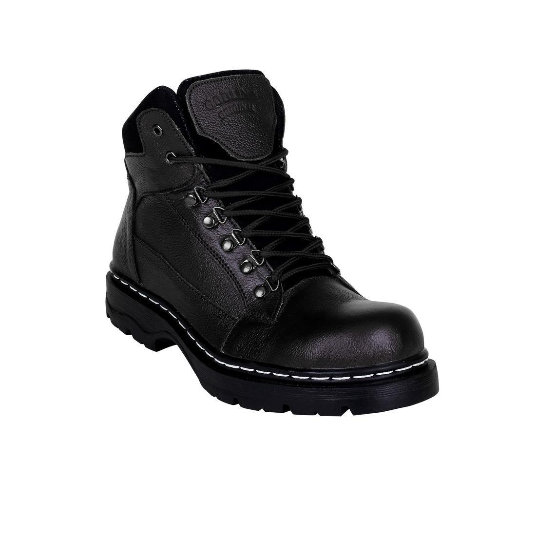 Blues Footwear Sepatu Pria Safety Boot Goblin Best Seller
