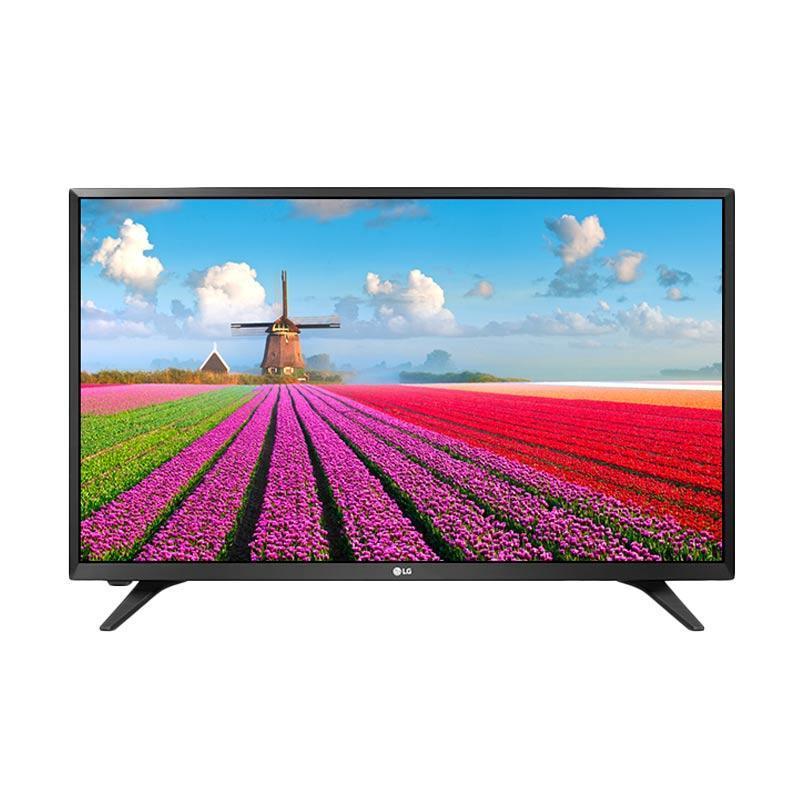 LG 32LK500bpta LED TV 32 inch garansi RESMI LG Indonesia