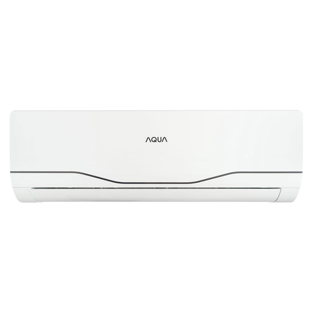 Aqua Ac Split 1 2 Pk Standard Putih Model Aqa Kcr5ane