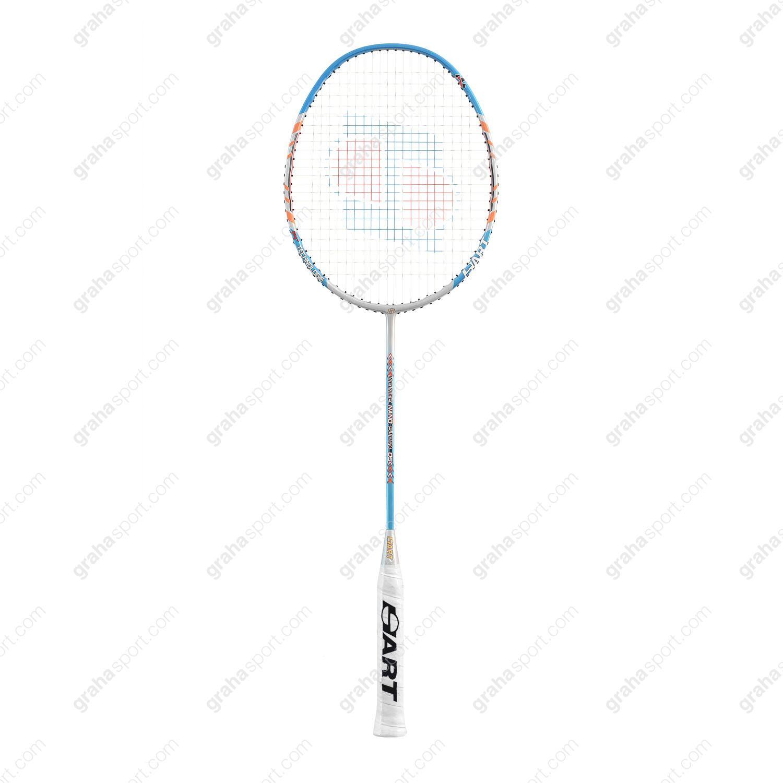 Raket Badminton Bulutangkis Hart ORIGINAL Infinite Nano Supra 07