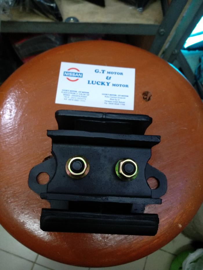 Engine Mounting Belakang Nissan Terrano By Lucky & Gt Motor.