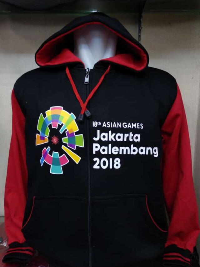 SOFISTORE - jaket hoodie zipper asian games 18 jakarta palembang 2018/ Jaket pria / jaket pria murah / jaket asean games / jaket asian games / jaket hoodie / hoodie / jaket /asian games / jaket asian games 2018
