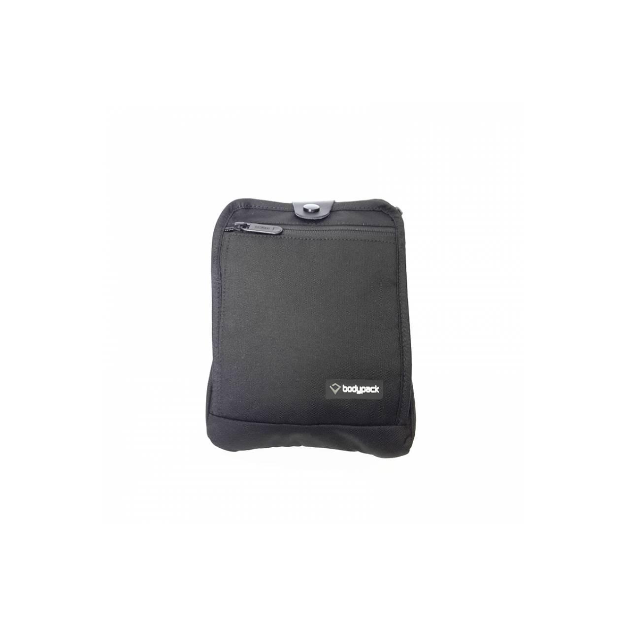 Remax Fashion Laptop Bodypack Shoulder Bags Tas Selempang Pria Men Bag Sling Merk 7099 Hitam Ransel Kantor Sekolah Backpack Travel
